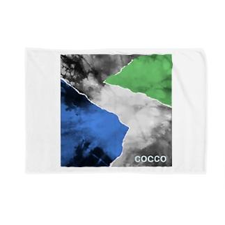 こっこさんのCOCCO・C4 Blankets