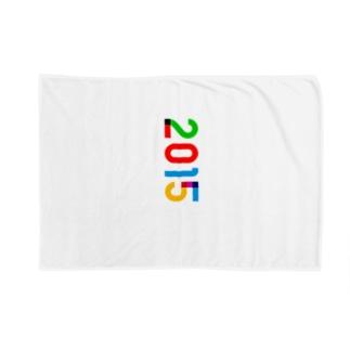 marikiroの2015_西暦 Blankets