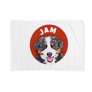 よっしぃのJam Blankets