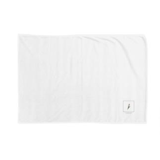 rilybiiの tulip🌷フレーム Blankets