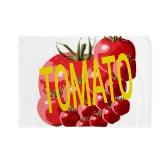 NO TOMATO!! NO LIFE!!第2弾 Blankets
