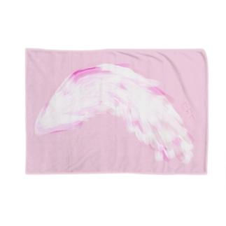 天使の羽 Blanket
