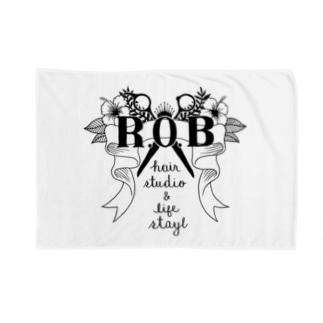 R.O.B original Blankets
