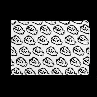 イソ(ベ)マスヲのあらざし大漁 Blankets