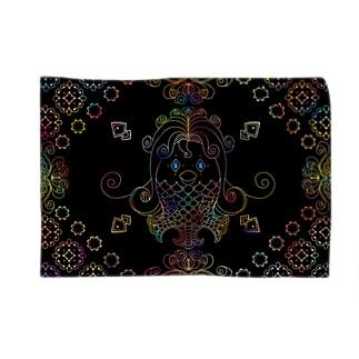 アマビエの祈り Blankets