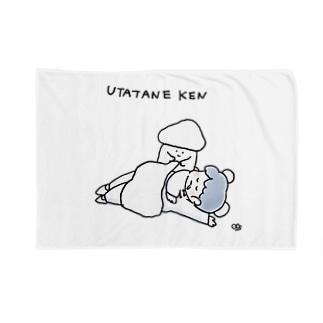 ゆるゆる拳法 Blankets