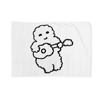 もっとん… Blankets
