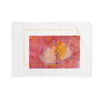 恋と布 Blankets