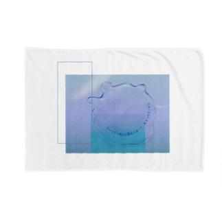水と詩 Blankets