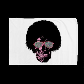 MackToons A.K.A カキ天のFunky Skull!!!! Blankets