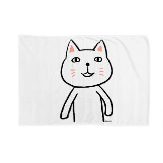 にゃーんさん Blankets