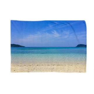 secret blue Blankets