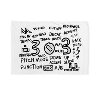 303 Blanket
