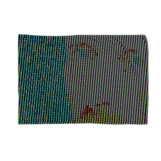 ブラウン管に映るゴッホ Blankets