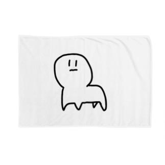 四足歩行ちゃん Blankets