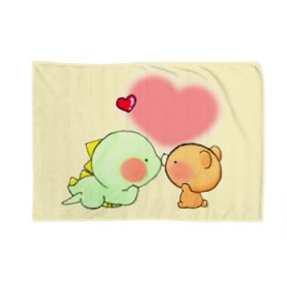 すき!! Blankets