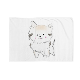 ポン酢ちゃん Blankets