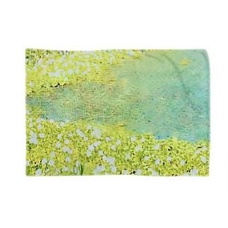 池 Blankets