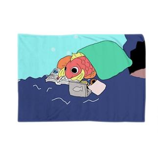 ごろごろし鯛(たい)01(完全版)-ごろ鯛(たい) Blanket