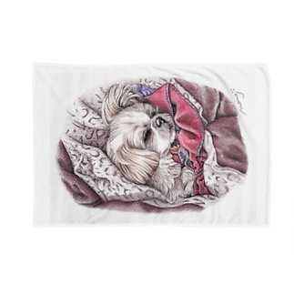 シーズー40 Blankets