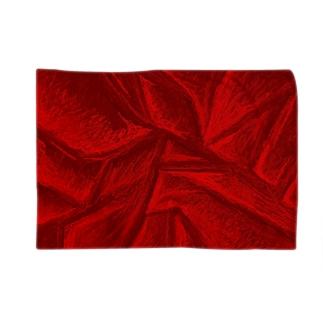 Red-Crash Blankets