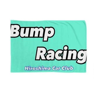 バンプレーシング Blankets