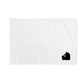 ハードボイルなニワトリ Blankets