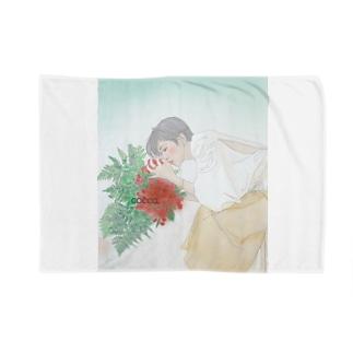 花の香り(悠木冴バージョン) Blankets