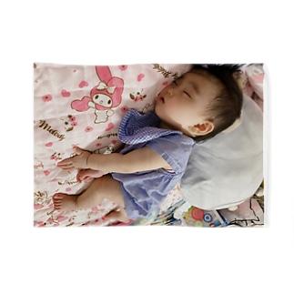 お眠神人 Blankets