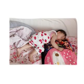 お眠3神人 Blankets