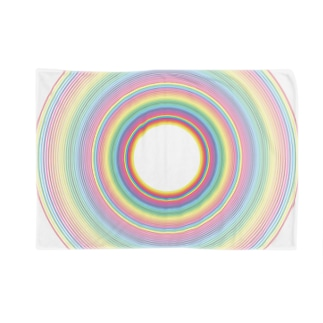 colorcircle Blankets