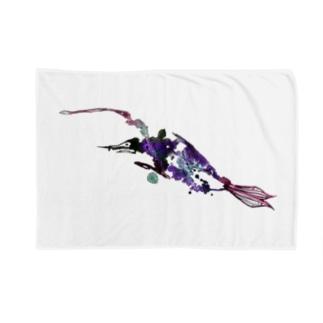 saoliicaの泳ぐ Blankets