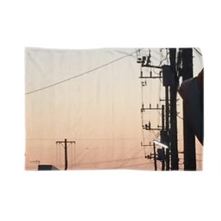 淡い夕焼け Blankets