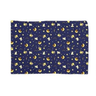 Lichtmuhleのモルモットスター02 Blanket