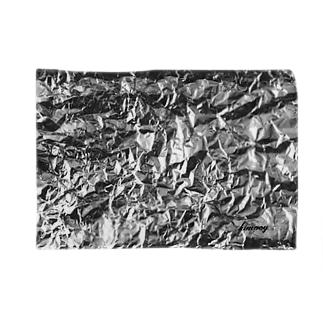 ホイル包み Blankets