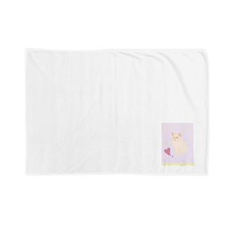 elegant & funny 猫さんシリーズ Blankets