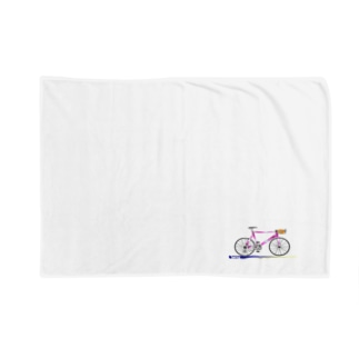 BICYCLE Blankets