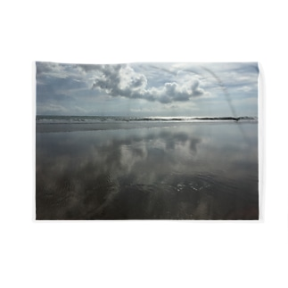 水鏡 Blankets