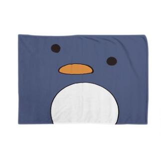 ゆがみ Blankets