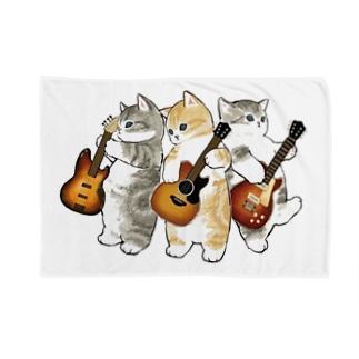 君のために歌う「ニャー」 Blankets