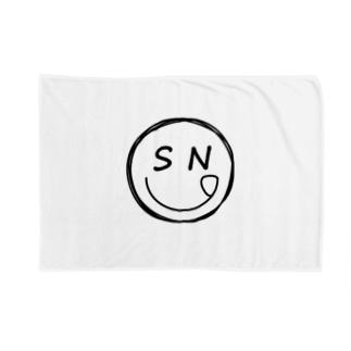 ニコ ブランケット Blankets