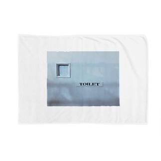 toilet Blankets