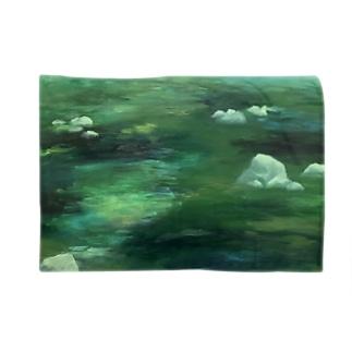 水面 Blankets