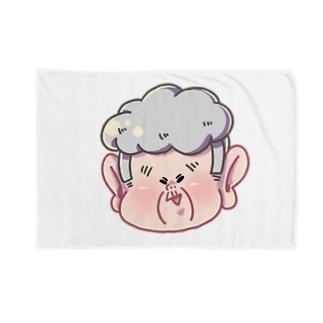 ハルエさん2 Blankets
