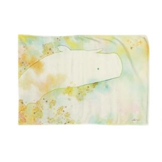 いつかの白クジラ「11」 Blankets