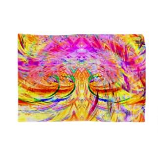 生命の樹 Blankets
