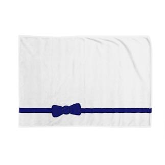 リボンをかけて Blankets