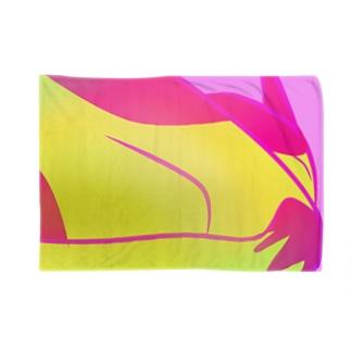 ねこ6 アートワーク Blankets