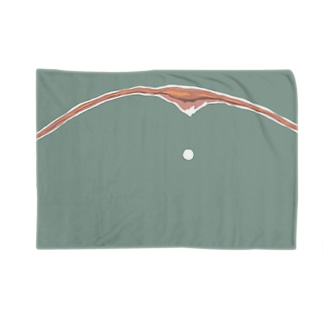 Green_01 Blankets
