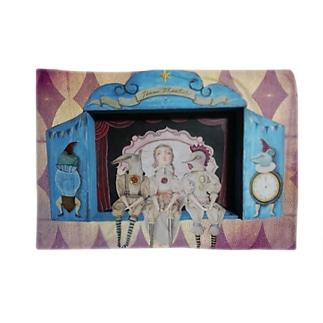 劇場とドール Blankets